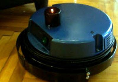Vacuuminator prototipo