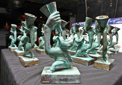Finaliza la VIII edición Premios 20Blogs 2013