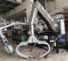 Científicos italianos crean un brazo robótico que devuelve el sentido del tacto