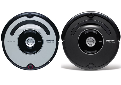 Rooma 565 y Roomba 585