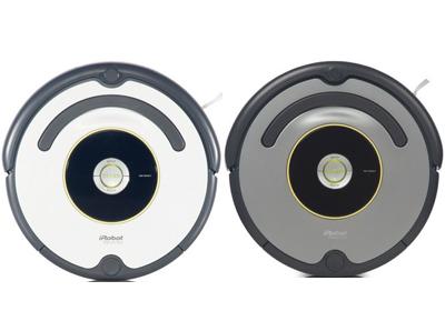 Roomba 620 y 630