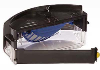 Roomba Depósito Aerovac