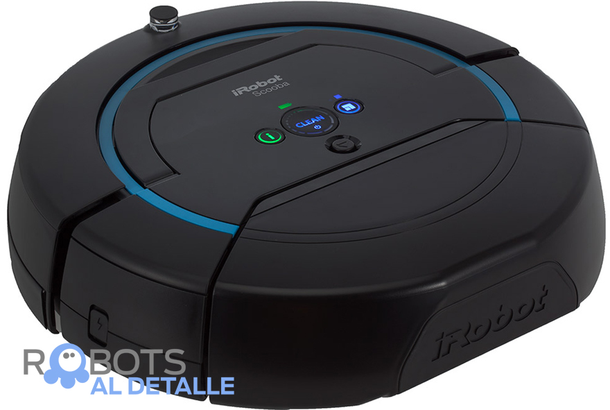 irobot scooba 450. Black Bedroom Furniture Sets. Home Design Ideas