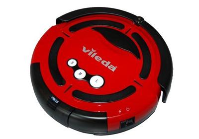 Razones por las que no me compraría un robot aspirador Vileda MR-488A
