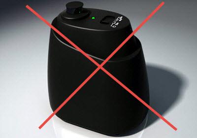 robot aspirador Vileda MR-488A no tiene paredes virtuales