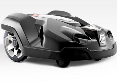 Automower 330 X