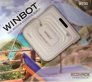 Winbot W730 caja