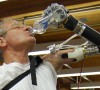 Comparativa robots limpiacristales