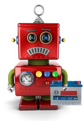 Comparativa baterías de robots aspiradores