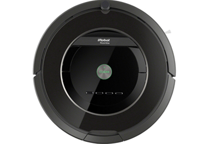 Comparativa opiniones iRobot Roomba 880