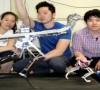 Comparativa robots cortacésped Automower