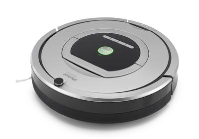 iRobot Roomba 760 robot