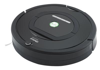 iRobot Roomba 770 robot