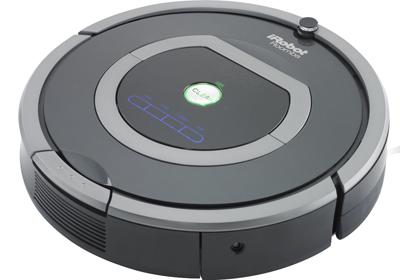 iRobot Roomba 780 robot