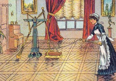 Historia de los robot aspiradores (I)