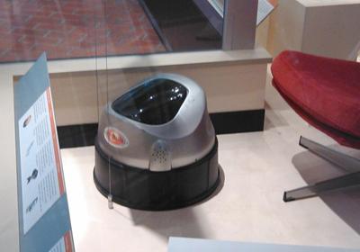 Robot FloorBot