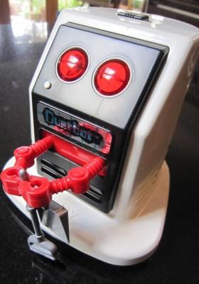 Historia de los robots aspiradores (II)