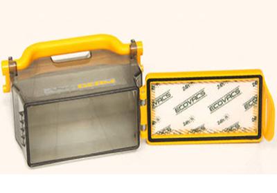 Depósito y filtro robot aspirador Ecovacs Deepoo D77