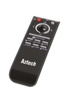 Robot aspirador Aztech VC 2000 Mando a distancia