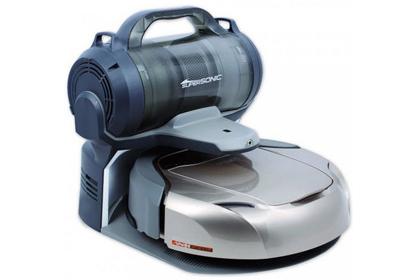 Presentamos el robot aspirador Deepoo D77