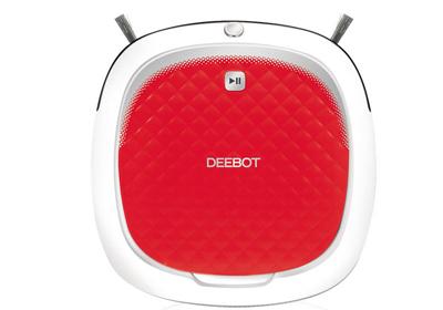Robot aspirador Deebot D35