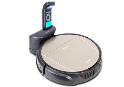 Robot aspirador Ecovacs Deebot D83