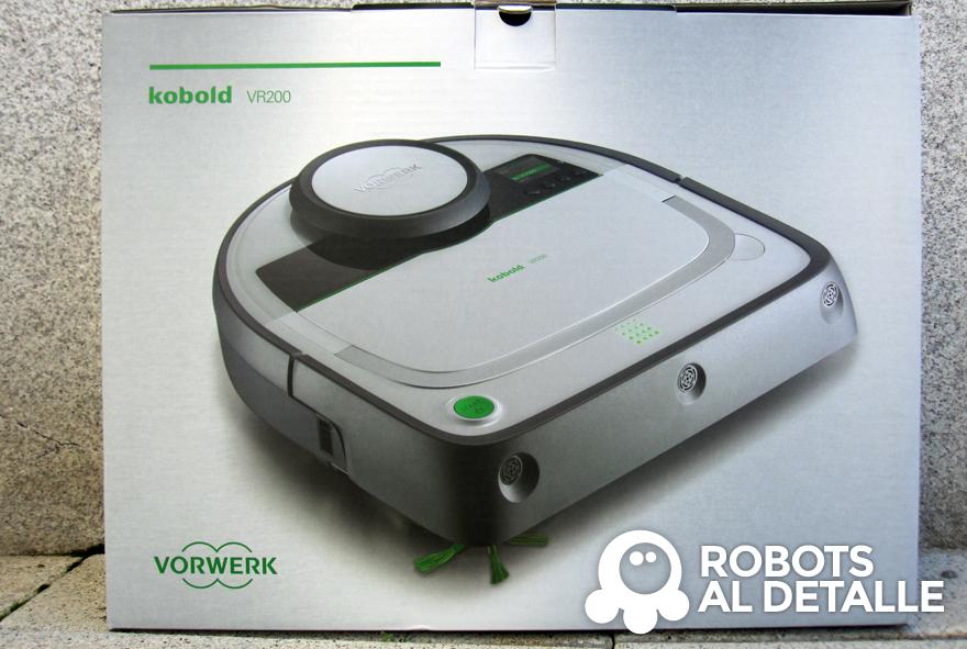 Kobold VR-200