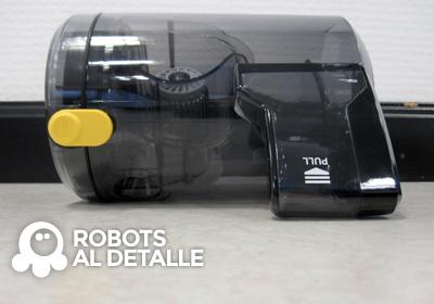 Samsung Powerbot deposito