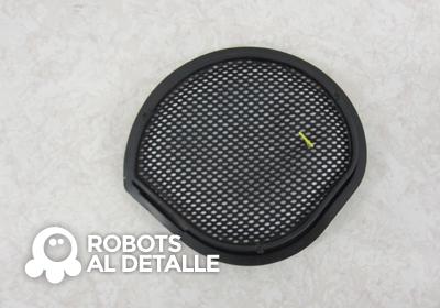 Samsung Powerbot filtro
