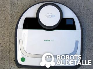 Cómo cambiar la fecha al Kobold VR-200