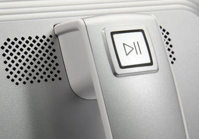 Winbot 830 botón de encendido