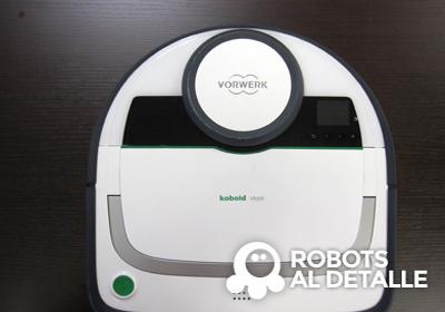 Cambiar el idioma al Kobold VR-200