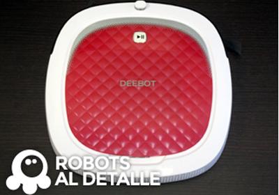 Deebot D35 Comparativa