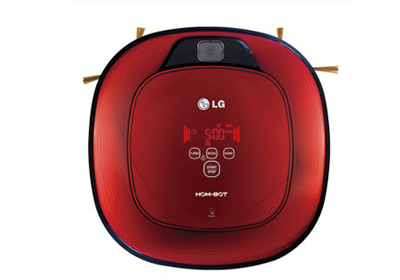 LG Hombot Square VR64702LVMB