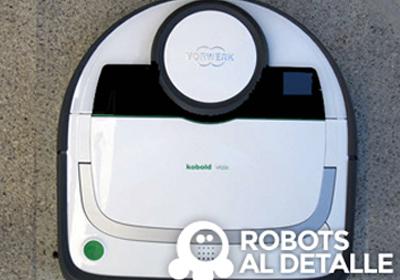 Cómo manejar el mando a distancia del Kobold VR-200