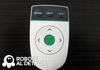 te enseñamos  cómo manejar el mando a distancia del Kobold VR-200