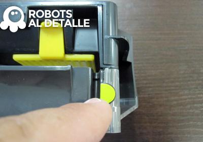 iRobot Roomba 700