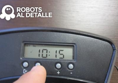 Philips Smartpro minutos ajustados