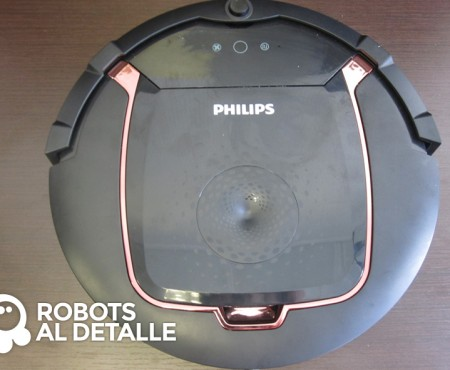 Colocar la mopa en el Philips SmartPro Active