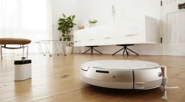 Video oficial robot aspirador Toshiba Torneo Robo VC-RCX1