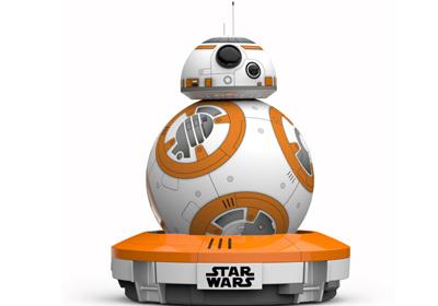 Robot BB8 de Sphero