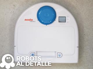Robot aspiradora Neato Botvac 85