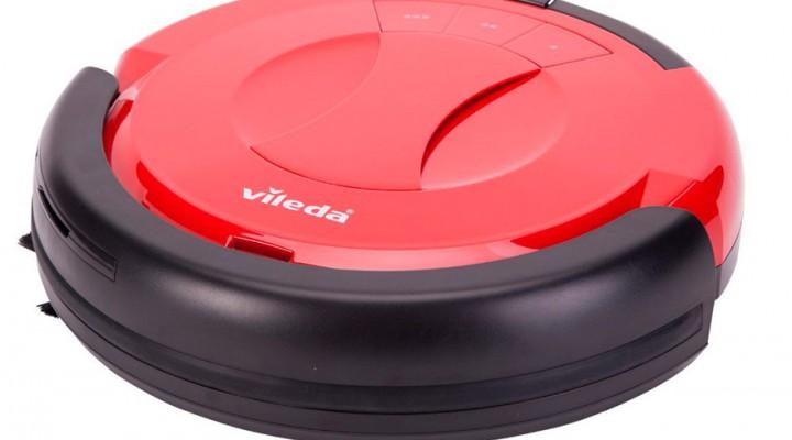 El mejor aspirador robot de confetti - Robot de limpieza vileda ...