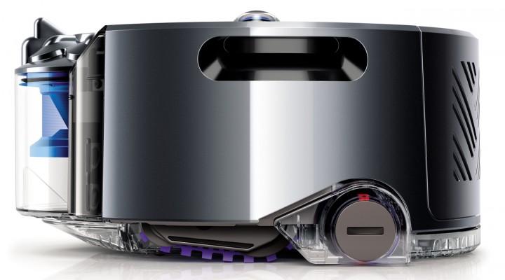 ¿Cuál es el mejor robot aspirador del mundo?