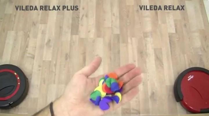 El mejor aspirador robot de confetti