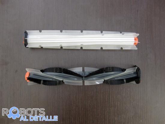 cepillos centrales robot neato botvac d85