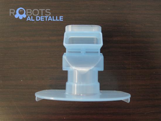 tubo separador windomatic