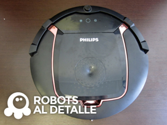 philips smartpro active robot