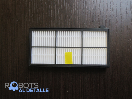 filtro iRobot Roomba 980