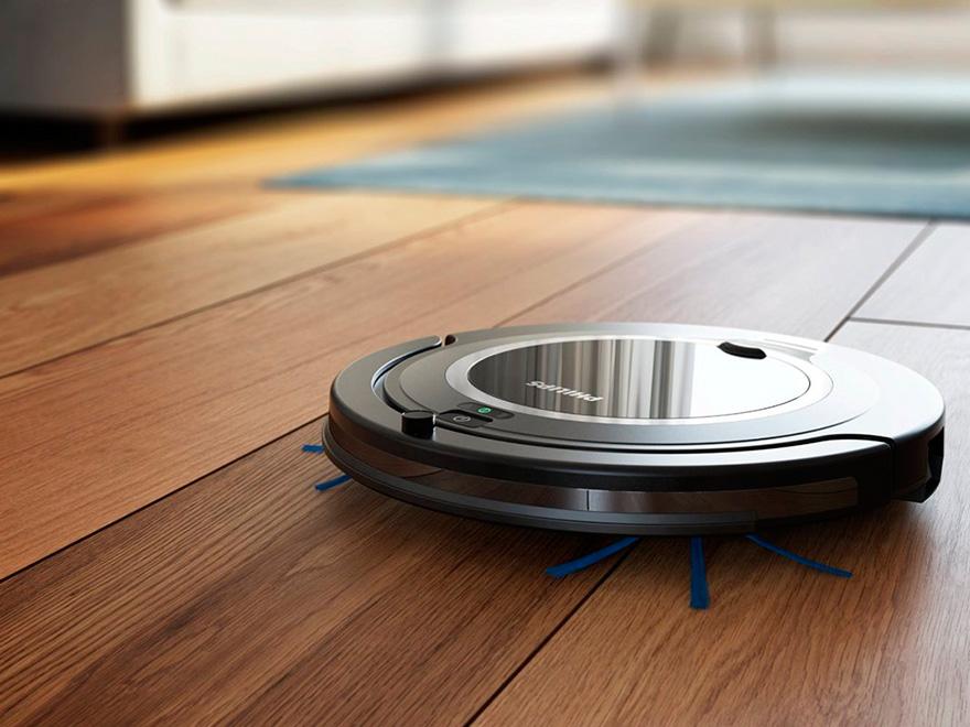 Philips SmartPro Compact: ideal para espacios pequeños